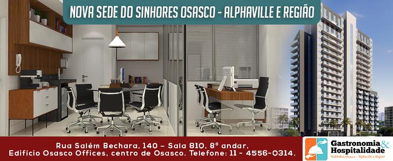 Circular – SinHoRes Osasco – Alphaville e Região instala nova sede