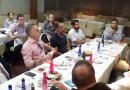 SinHoRes Osasco – Alphaville e Região realiza reunião de planejamento 2019 com a presença do Diretor de Turismo de Barueri