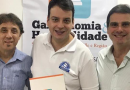 Vereador Ralfi Silva visita sede do SinHoRes Osasco – Alphaville e Região