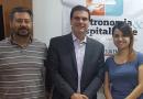 Proprietária do restaurante Internacional Esplanada de Alphaville integra diretoria do SinHoRes