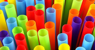 Barueri proíbe uso de canudo plástico no comércio!