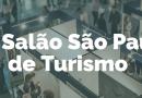 Presidente Edson Pinto participa do 18º Salão São Paulo de Turismo