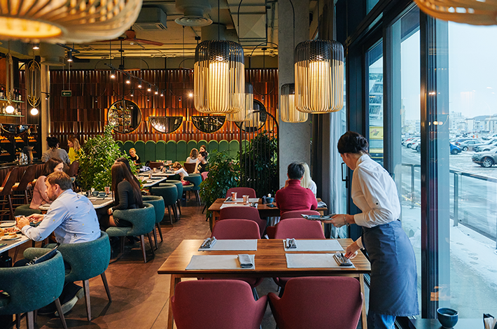 9 conceitos básicos sobre gerenciamento de restaurantes que você deve saber