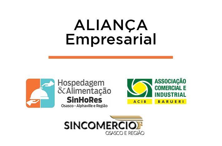 ALIANÇA Empresarial apresenta 9 medidas de recuperação econômica