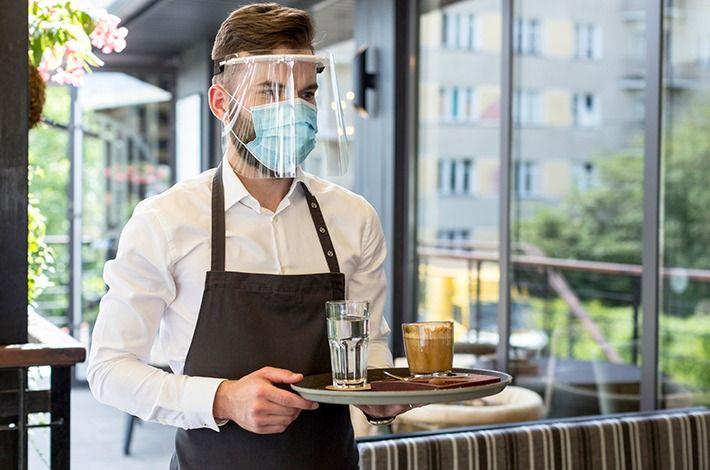 Como atrair clientes que estão com receio de voltar aos restaurantes?