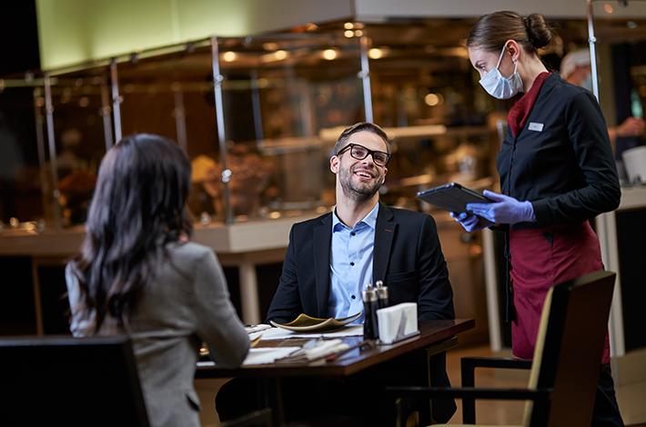 Como fidelizar clientes em seu restaurante?
