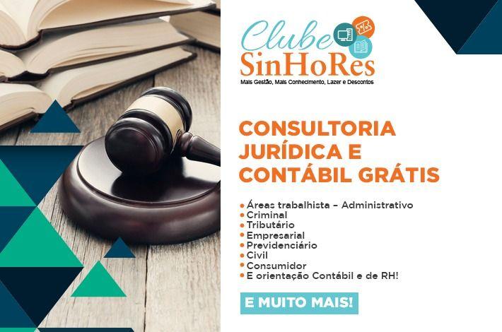 SinHoRes Osasco – Alphaville e Região oferece Consultoria Jurídica e Orientação Contábil