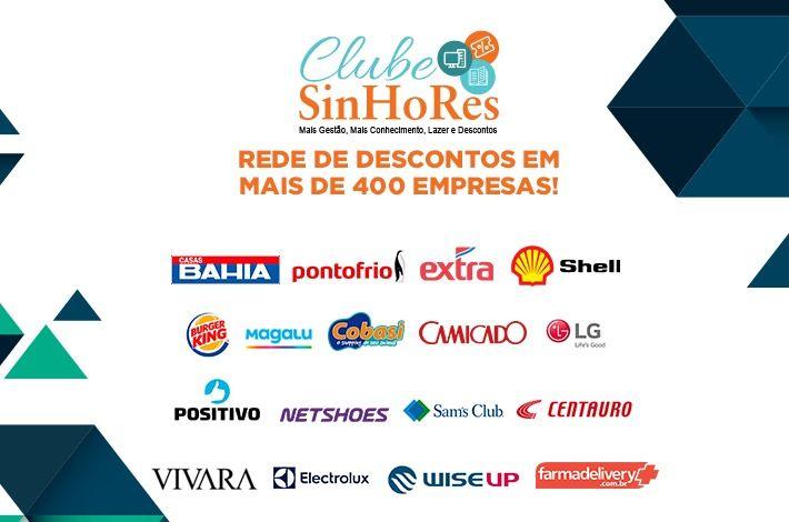 SinHoRes Osasco – Alphaville e Região oferece descontos especiais para associados em mais de 400 lojas