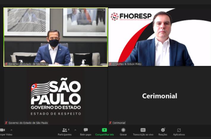 Vitória para o setor: governo de São Paulo reduz ICMS e cria linha de micro crédito para MEIs