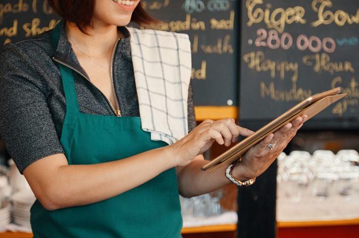 Como funciona o cardápio digital em tablet? Veja todas as vantagens